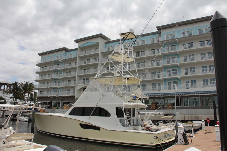 photo of 54' Vicem Sportfish 2005