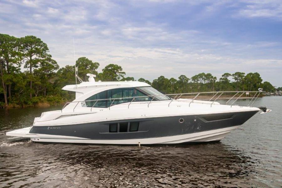 Cruisers-45 Cantius 2018-Galati Yacht Sales Trade Destin-Florida-United States-2018 45 Cantius Cruisers  GYS Trade-1374119-featured