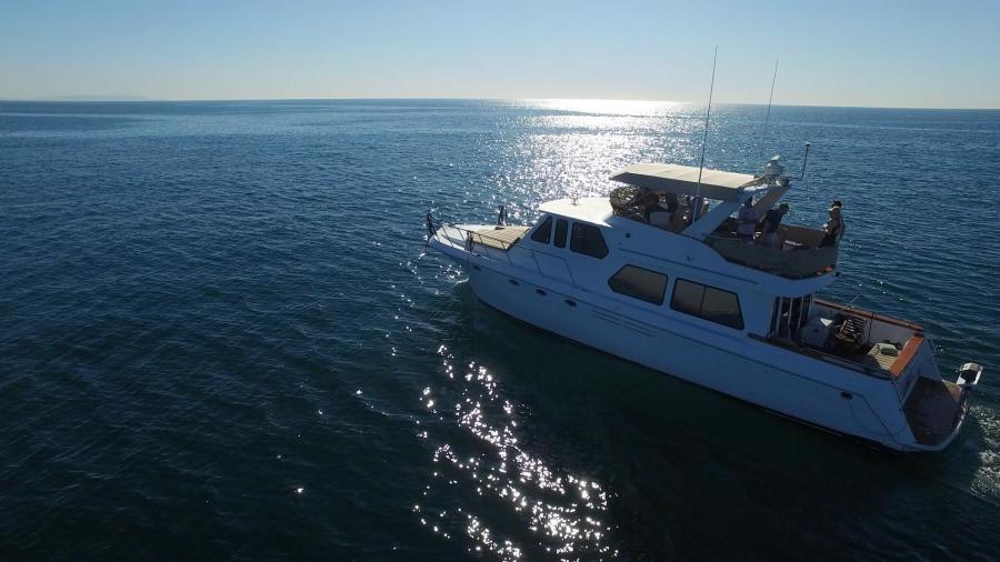 Navigator-56 Classic Custon 2001-The Quadfather Marina Del Rey-California-United States-1378285-featured