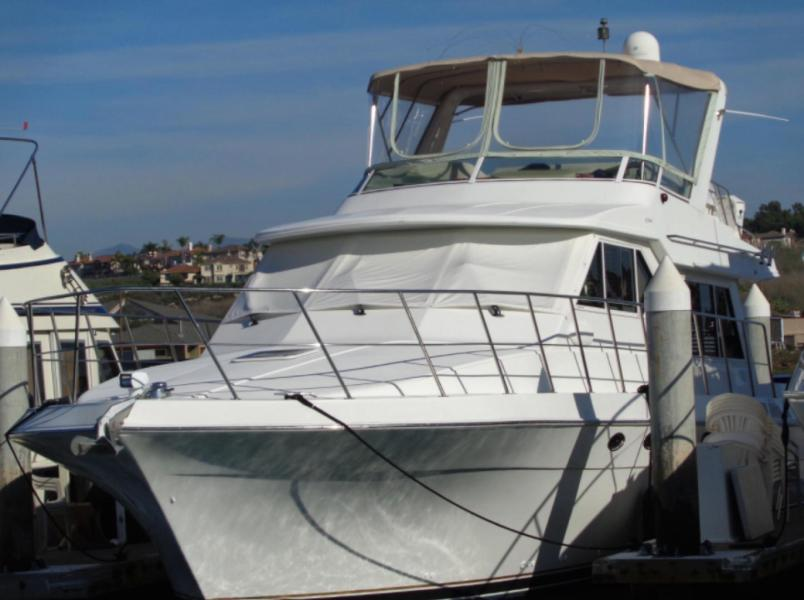 Navigator-Pilothouse 2004 -Newport Beach-California-United States-1379498-featured