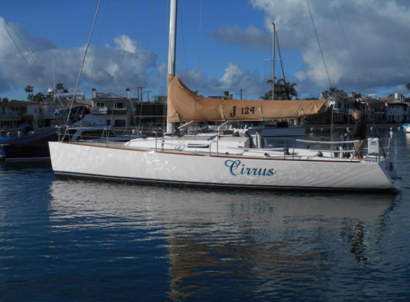 Photo of 41' J Boats 124 2007