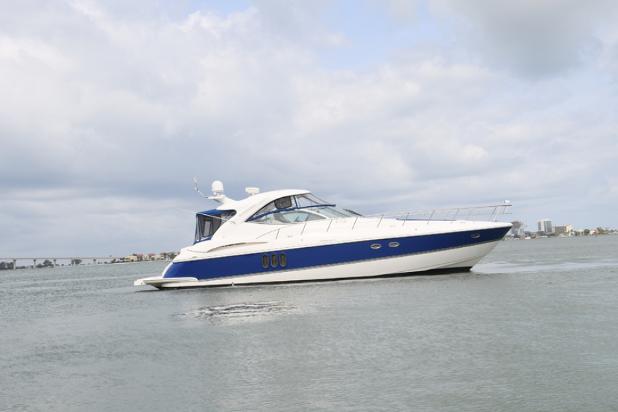 Photo of 52' Cruisers 520 Express 2006