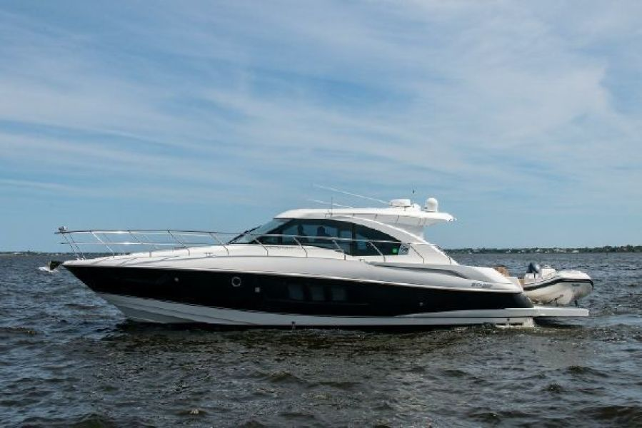 Cruisers Yachts-45 Cantius 2013-Next Chapter Stuart-Florida-United States-1385760-featured