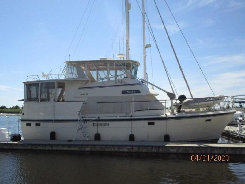 photo of 44' Atlantic