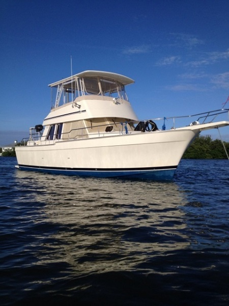 Mainship-43 Trawler 2005-And Everywhere Demopolis-Alabama-United States-1393671-featured