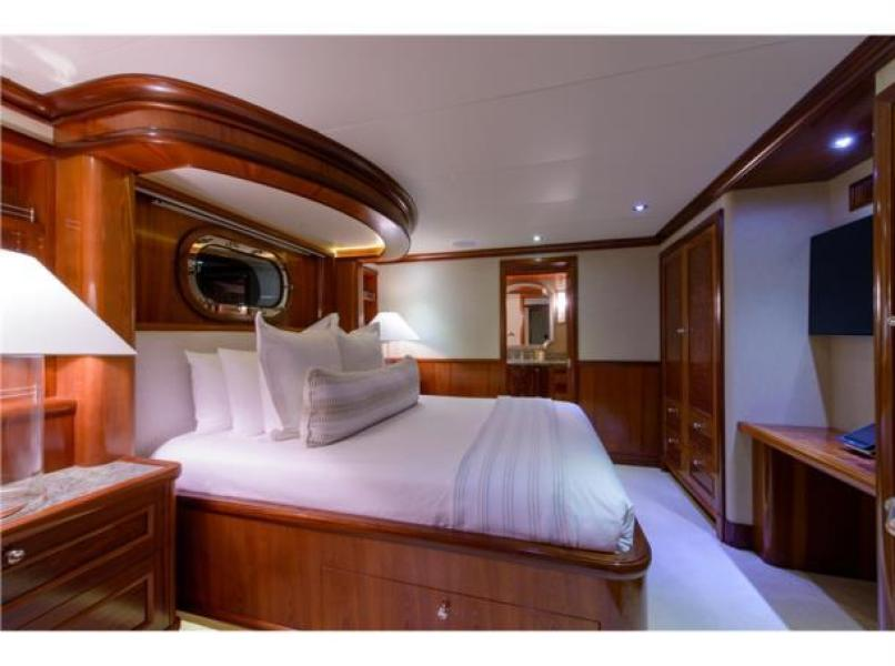 Guest Stateroom 2
