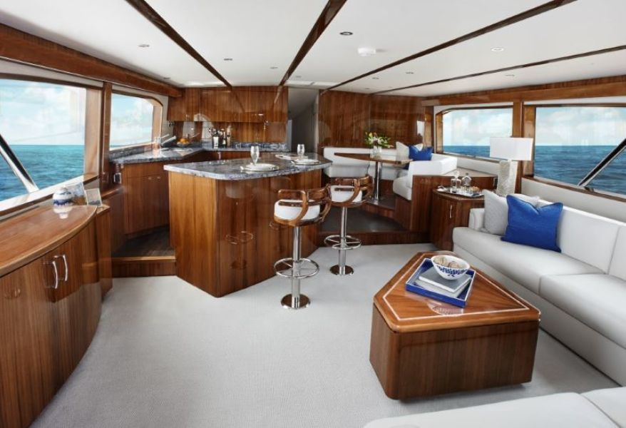GT70 yacht for sale