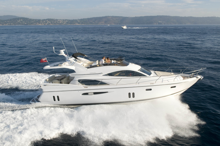 Picture Of: 60' Pearl 2012