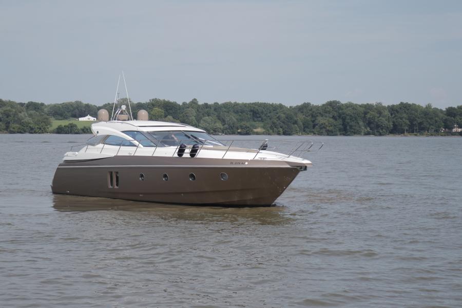Sessa-C 52 2007-Absea Alexandria-Virginia-United States-1398445-featured