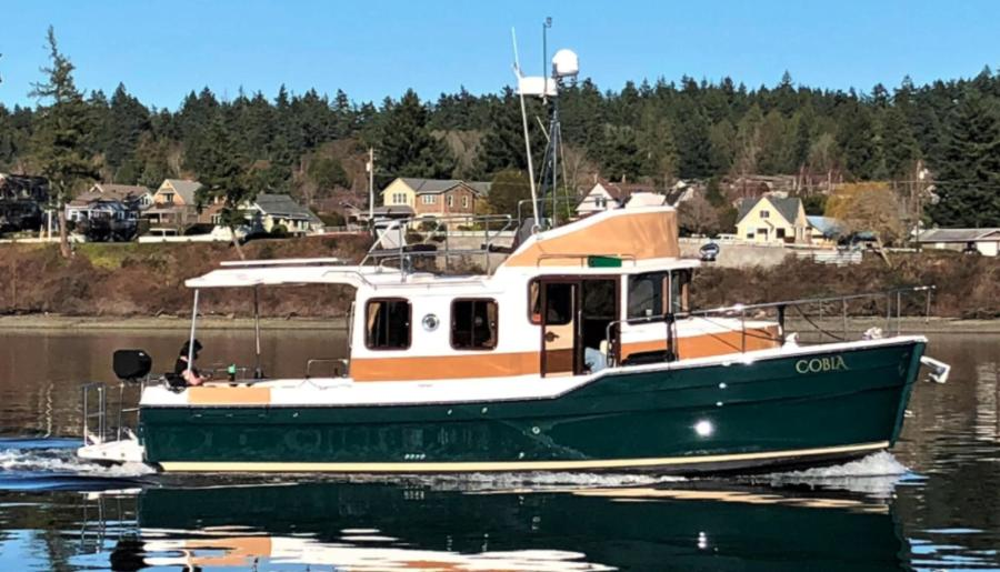 Photo of 31' Ranger Tugs 31-CB 2018