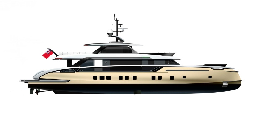 photo of 140' Dynamiq 2021