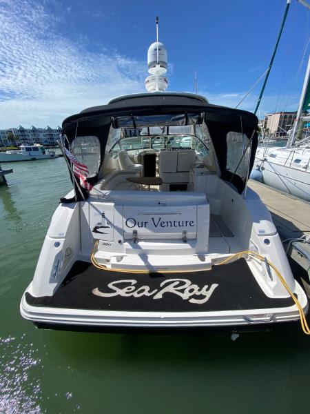 Sea Ray-Sundancer 2008-Our Venture Marco Island-Florida-United States-1407664-featured