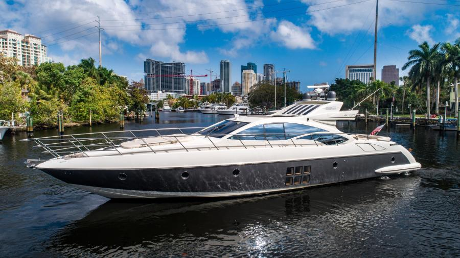 Photo of 68' Azimut Sport 2005