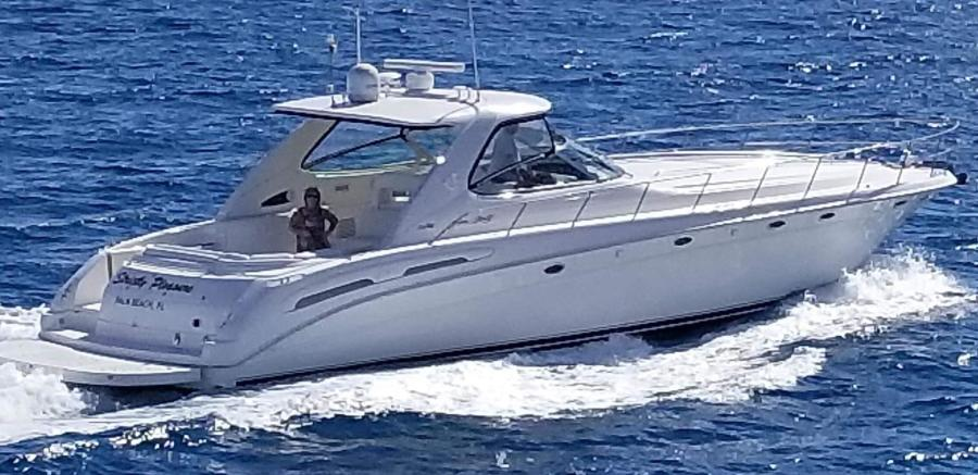 Sea Ray-Sundancer 540 2000 -Palm Beach-Florida-United States-1408313-featured