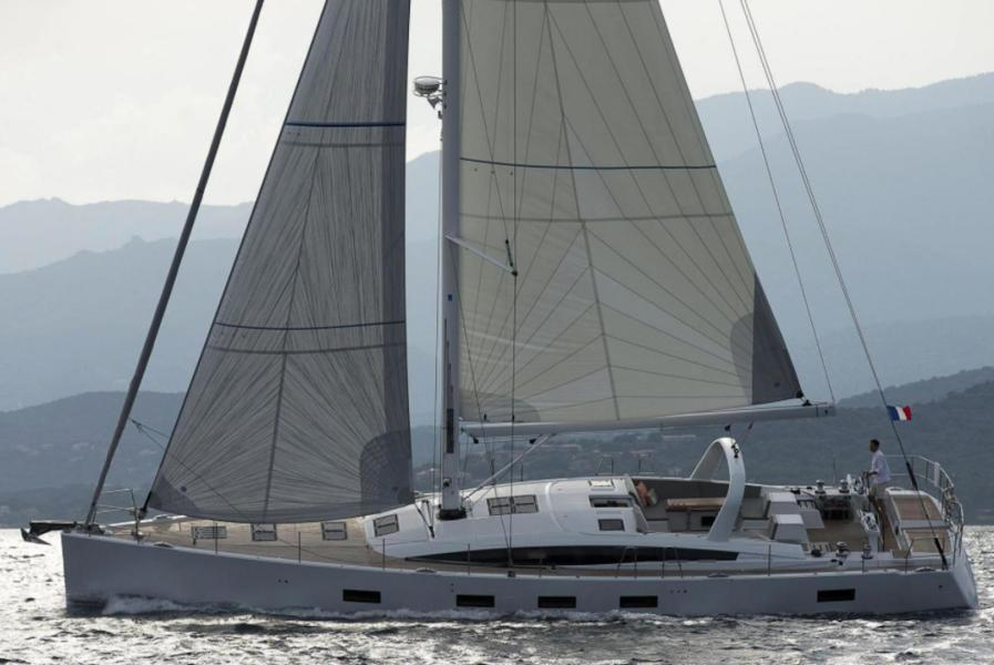 Photo of 64' Jeanneau 2018