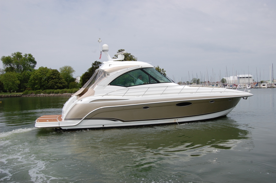 Formula-45 Sport Yacht 2009-Irish Wake Hampton-Virginia-United States-1410621-featured