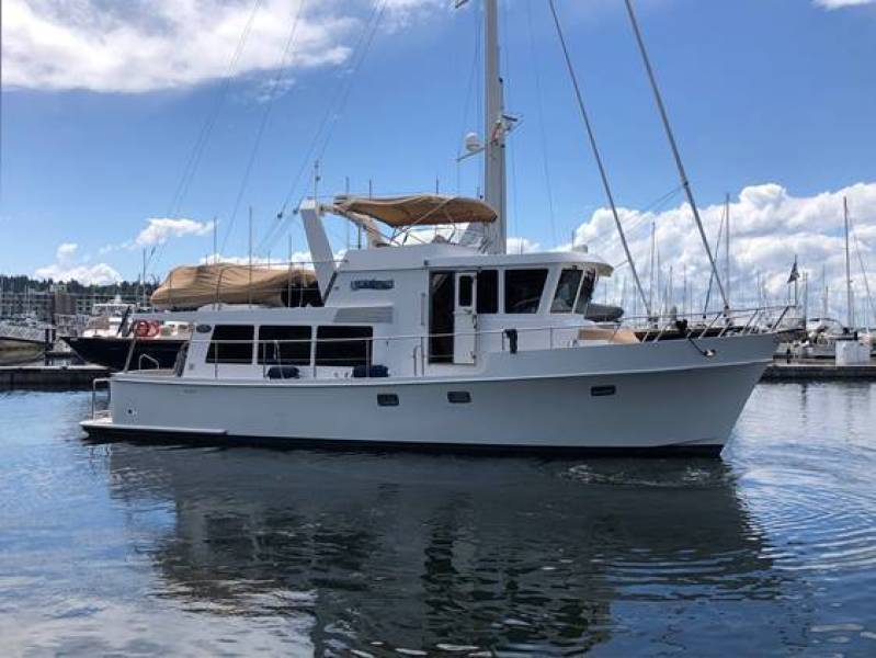 Symbol-Pilothouse Trawler 2006-Salish Diva Edmonds-Washington-United States-1414898-featured