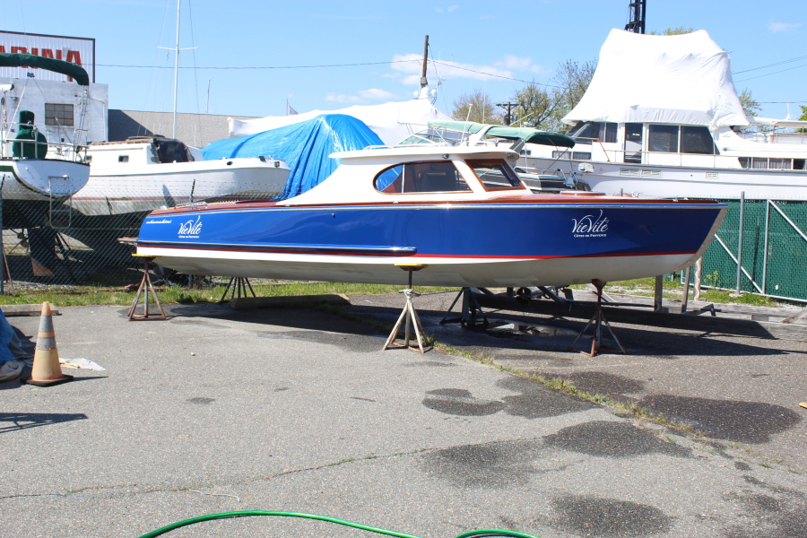 Cherubini-255 Sport Cruiser 2013-No Name Riverside-New Jersey-United States-1411921-featured