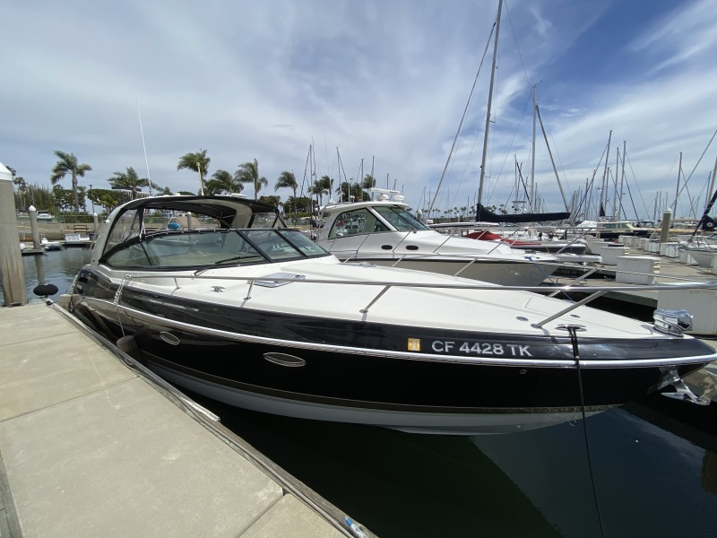 Formula-350 Sun Sport 2015-Chickenhawk Marina Del Rey-California-United States-1412618-featured