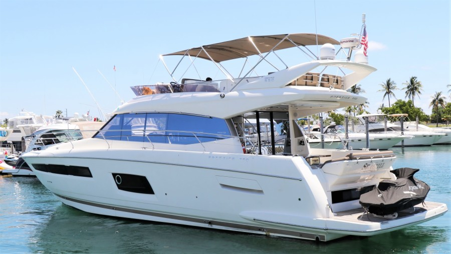Prestige-550 2015-SEAGULL Fort Lauderdale-United States-1413203-featured