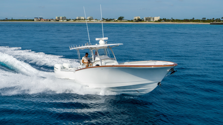Mag Bay-Center Console 2020-Mag Bay 33 CC Delray Beach-Florida-United States-1414907-featured