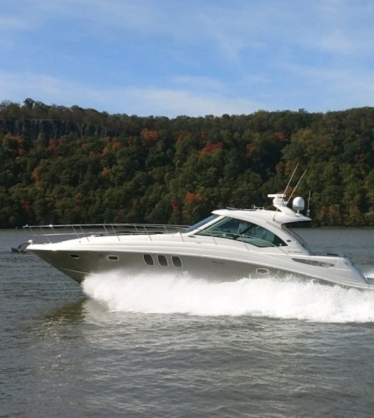Sea Ray-Sundancer 2005-At Your Disposal Haverstraw-New York-United States-Profile-1417623-featured