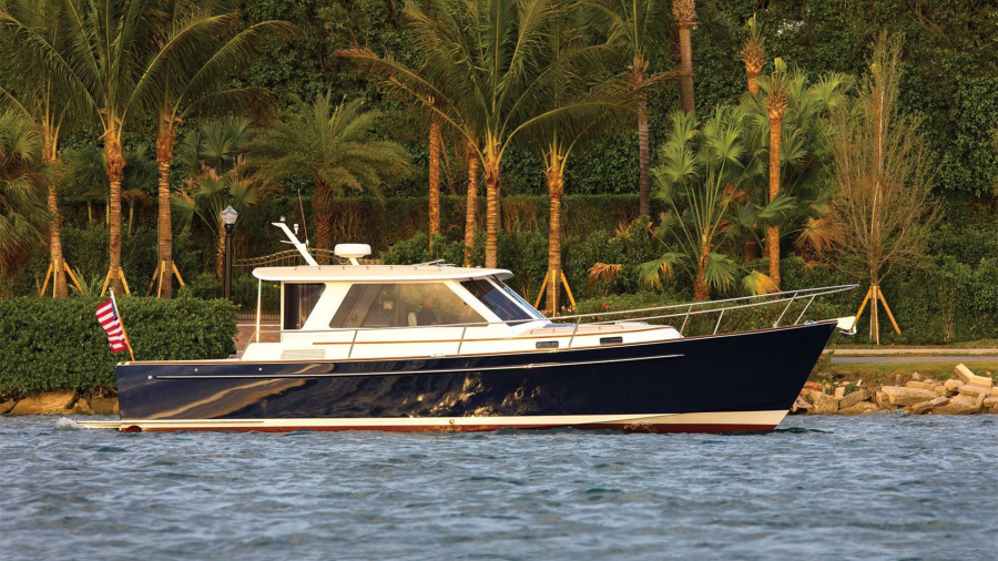 photo of 40' Bruckmann Abaco 40 2012