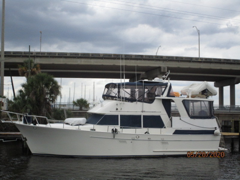 Photo of 46' Sea Ranger