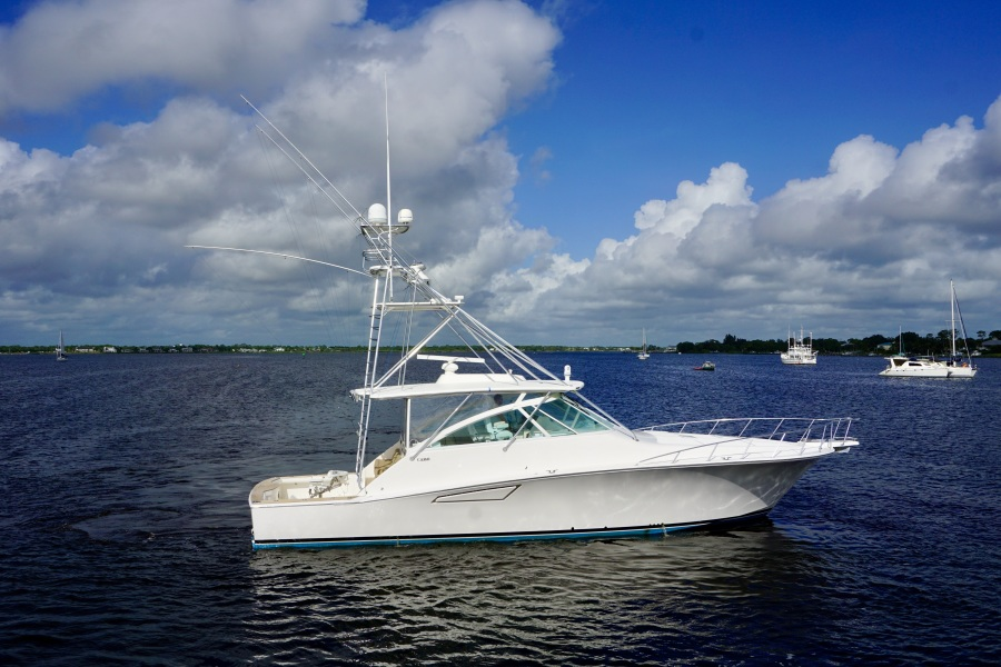 Photo of 52' Cabo Express 2007