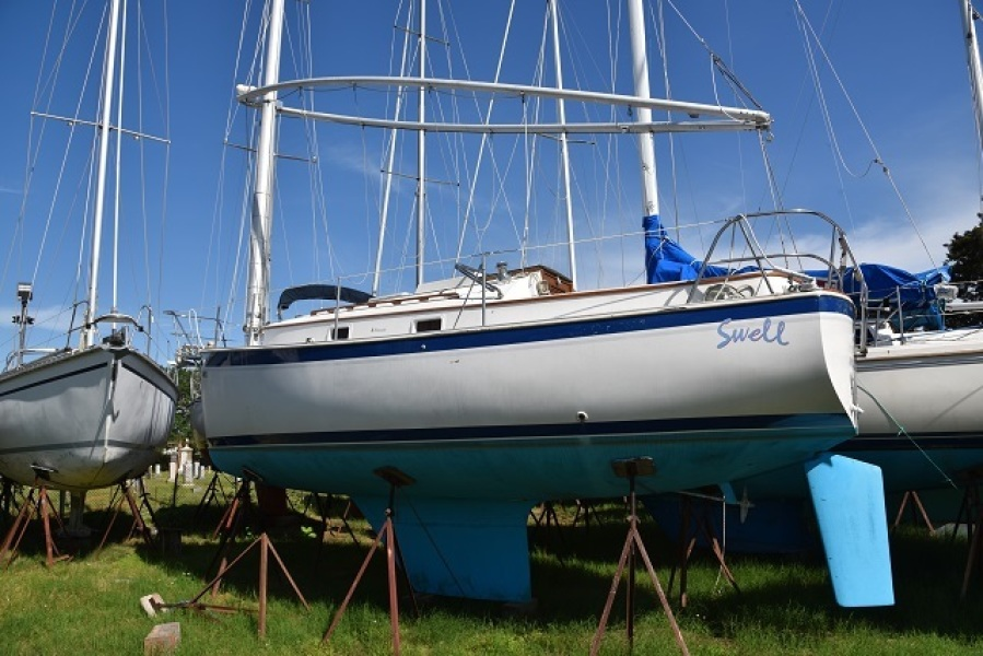 Photo of 26' Nonsuch 26 Ultra #230 1987