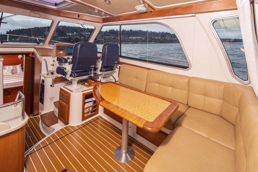 ADVENTURUS yacht for sale