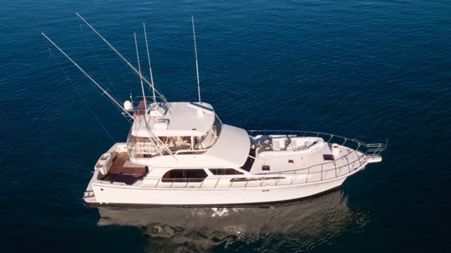 Photo of 57' Mikelson 57 Sportfish 2014