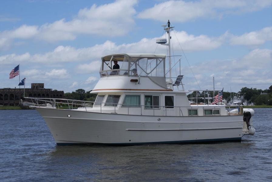 Mariner-Orient 38 2005-SALUD Charleston-South Carolina-United States-1426086-featured