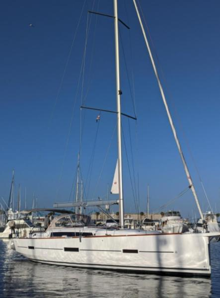 Photo of 46' Dufour 460 2019