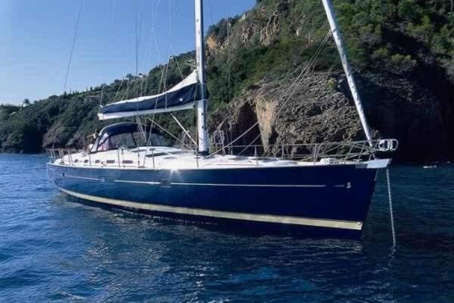 Photo of 52' Beneteau 523 2007