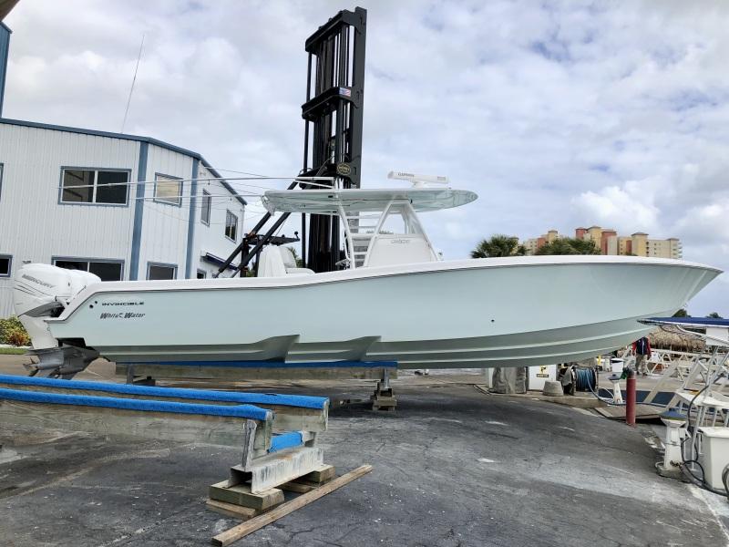 Invincible-39 Open Fisherman 2019 -Riviera Beach-Florida-United States-1430705-featured