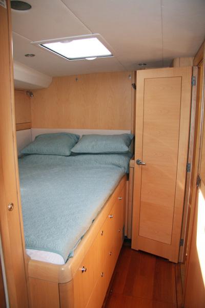 Bandido Stbd. Guest Cabin