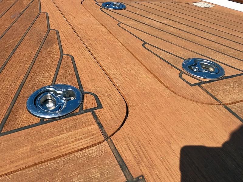 Deck Detail