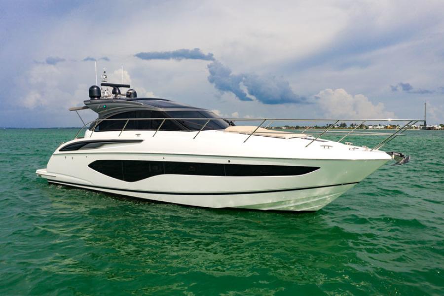 Princess-V50 2020-Sea Fever Anna Maria Island-Florida-United States-2020 Princess V50 Express  Sea Fever  Profile-1439197-featured