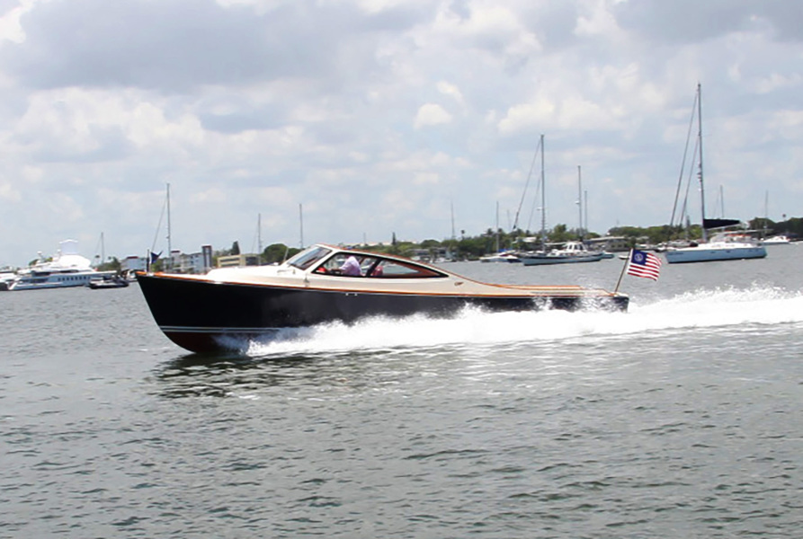 Hinckley-Talaria 38 Runabout 2008-Ripple Palm Beach-Florida-United States-1438881-featured