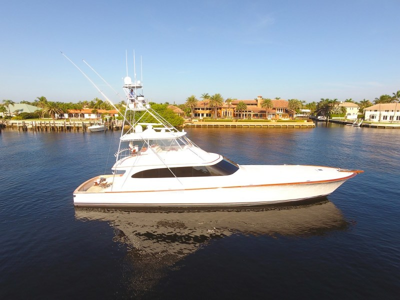 Photo of 86' Merritt Sportfish 2013