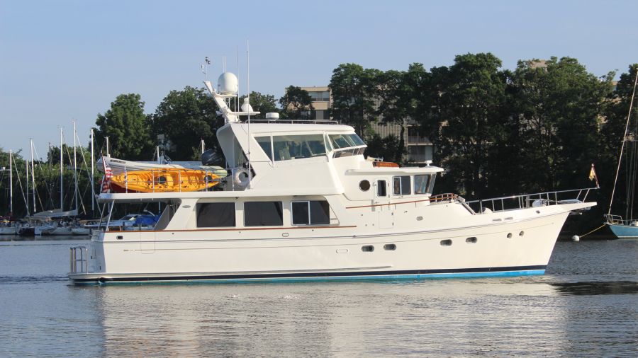Photo of 56' Selene 56WB PH 2012