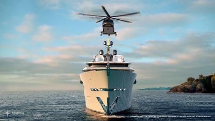 262' 2023 Admiral