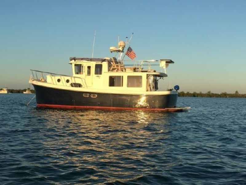 American Tug 2003-MAYA Fort Myers-Florida-United States-1449099-featured