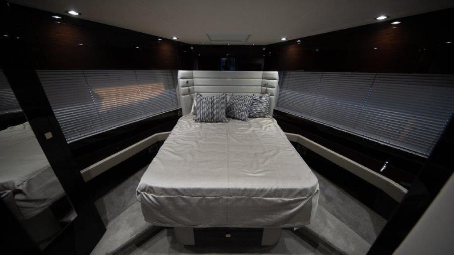 66 Sunseeker VIP Stateroom