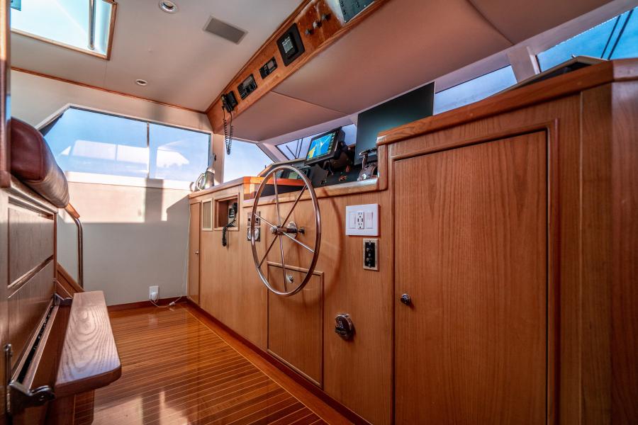 100 Broward RPH Pilothouse