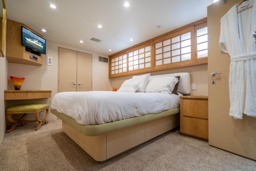100 Broward RPH Guest Stateroom
