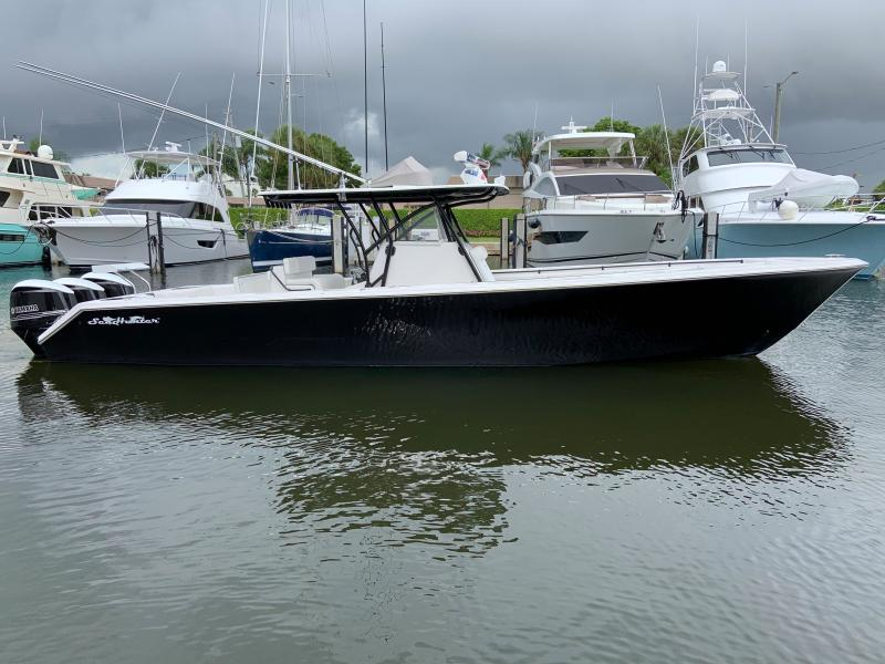 SeaHunter-Tournament 37 2014-ONE FISH TWO FISH Fort Lauderdale-Florida-United States-1457751-featured