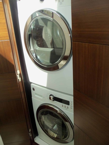 Companionway Laundry