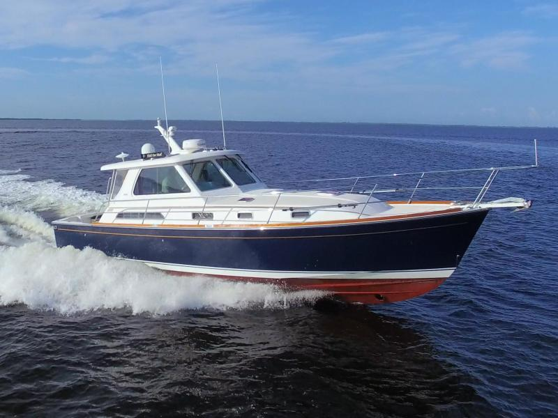 Sabre-38 Express 2007-Hold Our Mail Punta Gorda-Florida-United States-1458218-featured